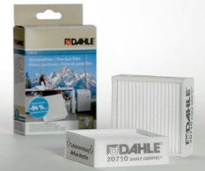 dahle-filter